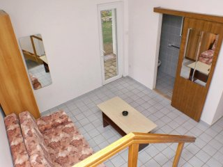 Two bedroom apartment Potocnica, Pag (A-3075-i)