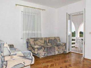 One bedroom apartment Potočnica, Pag (A-3075-j)
