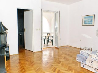 One bedroom apartment Potočnica, Pag (A-3075-k)