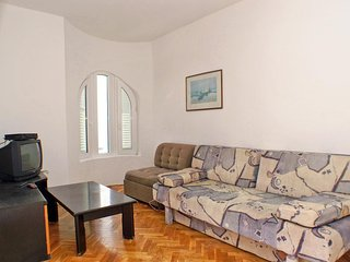 One bedroom apartment Potocnica, Pag (A-3075-l)