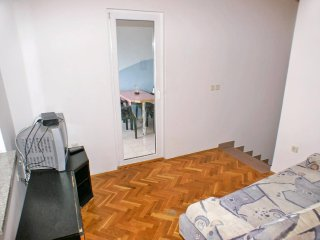 One bedroom apartment Potočnica, Pag (A-3075-p)