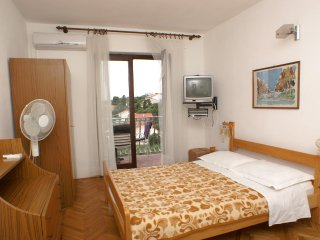 One bedroom apartment Jakišnica, Pag (A-4100-b)