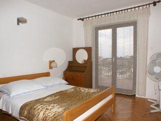 Two bedroom apartment Jakisnica, Pag (A-4100-c)