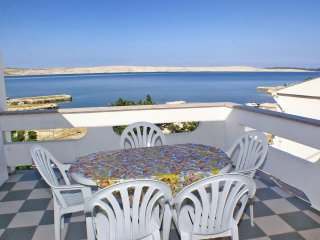 Franjevica Apartment Sleeps 6 with Air Con - 5462371