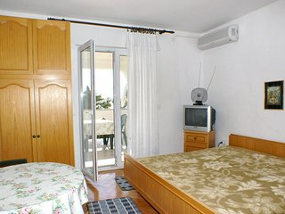 Studio flat Kustići, Pag (AS-4129-c)