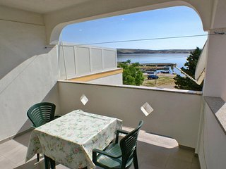 Franjevica Apartment Sleeps 2 with Air Con - 5462373