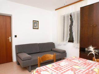 One bedroom apartment Potocnica, Pag (A-4096-c)