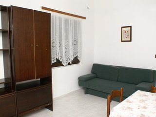 One bedroom apartment Potočnica, Pag (A-4096-d)