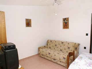 One bedroom apartment Potocnica, Pag (A-4096-e)