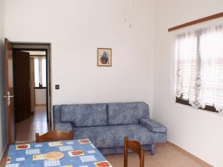 One bedroom apartment Potocnica, Pag (A-4096-f)