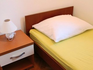 Two bedroom apartment Stara Novalja, Pag (A-4071-e)