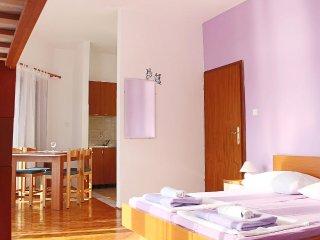 Studio flat Stara Novalja, Pag (AS-4071-a)