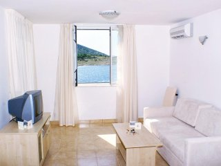 One bedroom apartment Vinjerac, Zadar (A-3093-i)