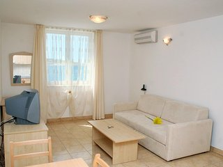 Studio flat Vinjerac, Zadar (AS-3093-b)