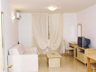Studio flat Vinjerac, Zadar (AS-3093-d)