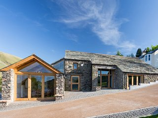 The Great Barn - Holiday Cottages in Cumbria