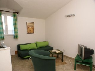 One bedroom apartment Tisno, Murter (A-814-c)