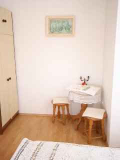 Dining room, Surface: 2 m²