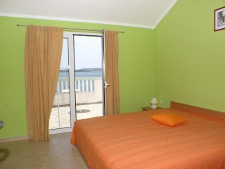 One bedroom apartment Brodarica, Sibenik (A-4195-b)