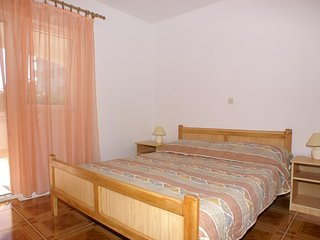 Two bedroom apartment Sevid, Trogir (A-4286-d)
