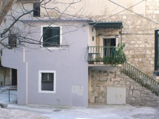 One bedroom apartment Omis (A-4327-a)