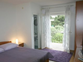 One bedroom apartment Podgora, Makarska (A-4332-c)