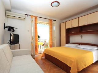 Studio flat Podgora, Makarska (AS-4332-a)