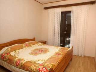 Two bedroom apartment Zavalatica, Korčula (A-547-d)