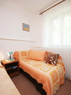 Bedroom, Surface: 12 m²