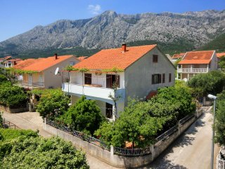 Two bedroom apartment Orebic (Peljesac) (A-4527-a)