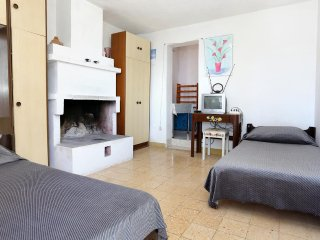 One bedroom apartment Dingac - Potocine, Peljesac (A-4533-c)