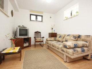 One bedroom apartment Orebić, Pelješac (A-4552-b)