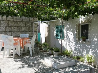 Studio flat Lumbarda (Korcula) (AS-4472-a)