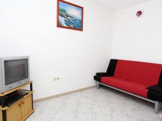 One bedroom apartment Lumbarda, Korcula (A-4429-b)
