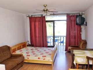 Studio flat Lumbarda, Korcula (AS-4385-c)