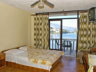 Studio flat Lumbarda, Korcula (AS-4385-f)