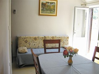 Three bedroom apartment Brna, Korcula (A-4463-b)