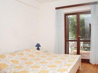 Two bedroom apartment Prižba, Korčula (A-4484-b)