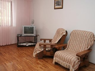 Two bedroom apartment Prižba, Korčula (A-4484-c)