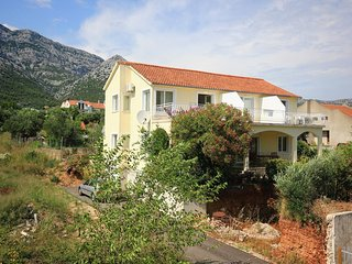 One bedroom apartment Orebic (Peljesac) (A-4501-a)