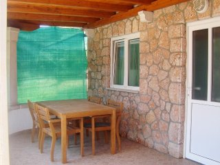 Sveta Nedelja Apartment Sleeps 4 with Air Con - 5463215