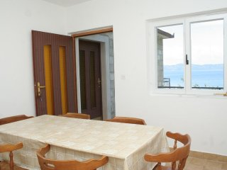 Two bedroom apartment Vela Prapratna, Peljesac (A-4515-b)