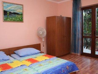Two bedroom apartment Orebić, Pelješac (A-4579-b)