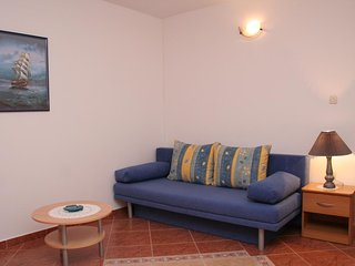 One bedroom apartment Kuciste - Perna, Peljesac (A-4541-b)