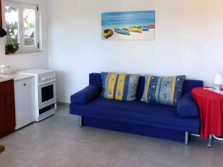 Two bedroom apartment Kuciste - Perna, Peljesac (A-4541-e)