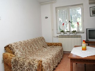 One bedroom apartment Sreser, Pelješac (A-4557-b)