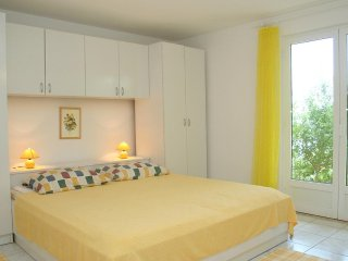 Two bedroom apartment Kuciste - Perna, Peljesac (A-4542-c)