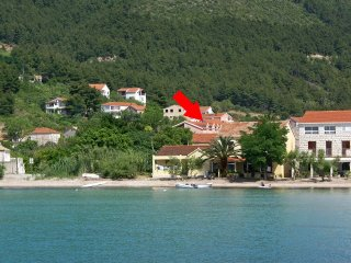Studio flat Zuljana (Peljesac) (AS-4576-c)