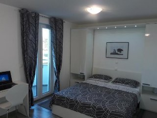 Branimira XX-Studio apartment-A3-2ps