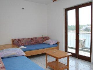 One bedroom apartment Basina, Hvar (A-4599-b)